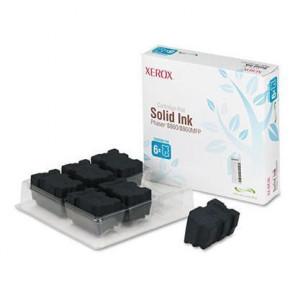 Stick solid Xerox nero Conf. 6 - 108R00749