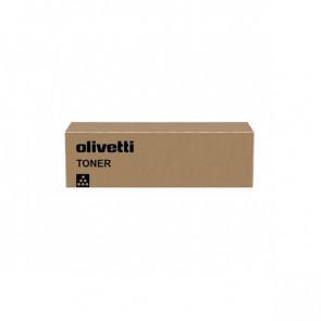Olivetti Toner Nero Per Pg L2545/2550/2555 12.500Pag