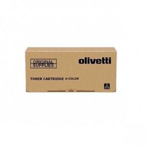 Olivetti Toner Nero Per D-Color P2226/P2226Plus_4.000Pag