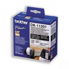Etichette Adesive In Carta Serie Dk 400 Etichette 29X90 Mm Dk11201