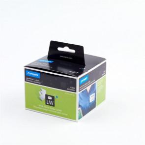 Etichette per Dymo LabelWriter removibili 89x41 mm bianco S0722560 (pz.1x300)(ex 11356)