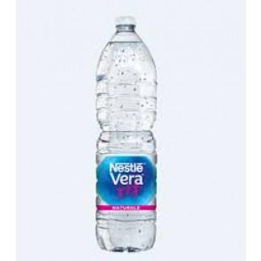 Acqua minerale VERA Naturale 1,5 L conf. 6 pezzi - 4904668