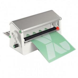 Plastificatrice manuale creativa multifunzione XYRON A4 - A6 bianco 624663