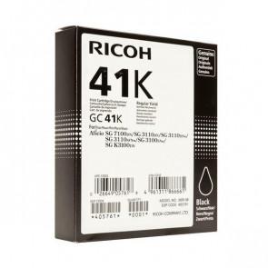 Originale Ricoh 405761 cartuccia gelo nero