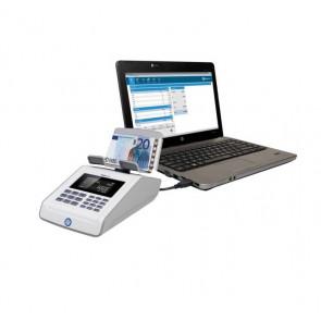 Bilancia conta soldi Safescan 6185 SafeScan MCS Software