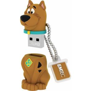 EMTEC MEMORIA USB2.0 HB106 16GB HB Scooby Doo 3D