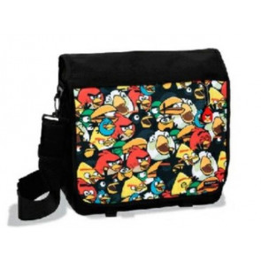 Tracolla Angry Birds- dim.cm 35x36x13,5