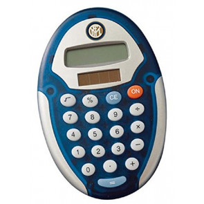 Calcolatrice solare INTER. Giemme