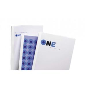 Cartelline termiche Optimal Ibico Bianco 3 mm 20-30 fogli TC080370 (conf.100)