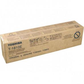 TOSHIBA TONER NERO E-STUDIO 181/211/182/212/242 T-1810E LONG LIFE