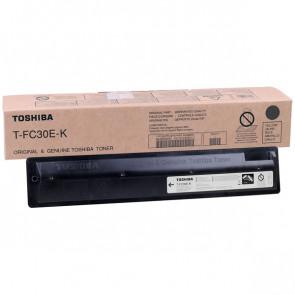 TOSHIBA TONER NERO E-STUDIO 2050-2550 T-FC30E-K