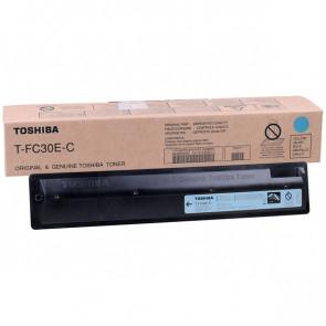 TOSHIBA TONER CIANO E-STUDIO 2050-2550 T-FC30E-C