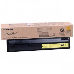 TOSHIBA TONER GIALLO E-STUDIO 2050-2550 T-FC30E-Y