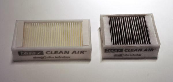 filtri per stampanti laser Tesa