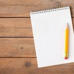 Block notes: come scegliere quello giusto