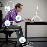 Dolori in ufficio: Cinque consigli utili per eliminarli.