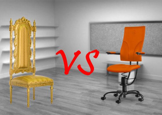 Sedie Da Ufficio Per Postura Corretta : Sedia ergonomica alcuni consigli utili per la scelta benvenuti