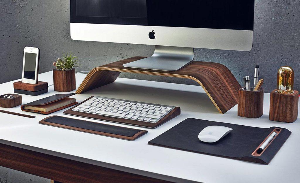 set da scrivania